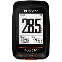 Ciclocomputer BRYTON Rider 310E GPS