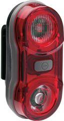 Stop BIKEFUN Twin 2 LED 3 pozitii