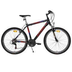 Bicicleta CROSS Sprinter - 26'' MTB - negru