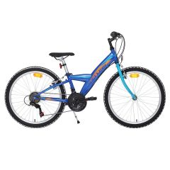 Bicicleta CROSS Rocky - 24'' junior