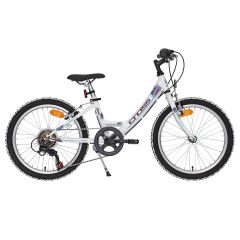Bicicleta CROSS Alissa - 24'' junior