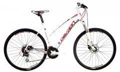 Bicicleta DEVRON Riddle Lady LH1.7 Crimson White M(457mm)
