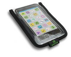 Geanta Smartphone BIKEFUN Router Touch Aqua