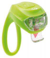 Licurici Spate BIKEFUN Pixie Silicon Verde