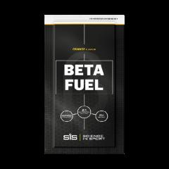 Pudra SIS Beta Fuel Portocala Plic 84g