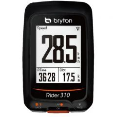 Ciclocomputer BRYTON Rider 310T GPS Set