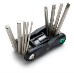Multitool BIKEFUN Gadget 10 functii