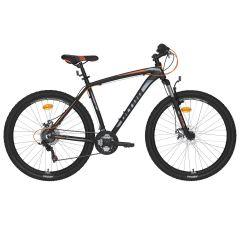 "Bicicleta ULTRA Nitro 27.5"" negru/portocaliu 440mm"