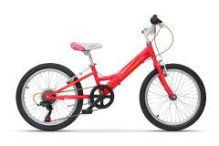 Bicicleta ULTRA Larisa 20 6 viteze  Roz
