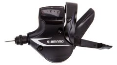 Maneta Schimbator SHIMANO Acera SL-M360-L Stanga 3 Foi