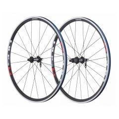 Roti SHIMANO WH-R501-30 F+R, OLD 100/130mm