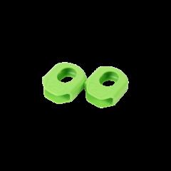 Protectie brat pedalier ZEFAL XL - Verde