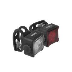Far + stop AXA Niteline 44-R/USB