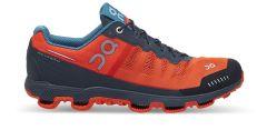 Pantofi Alergare On Cloudventure Portocaliu - 44