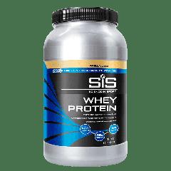 Pudra SIS Whey Protein Vanilie Bidon 1kg