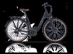Bicicleta CROSS Arena LS- 28'' trekking - 500mm
