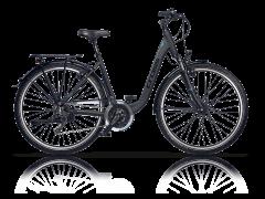 Bicicleta CROSS Prolog LS RD - 28'' XXL - 500mm