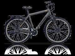 Bicicleta CROSS Prolog IGH - 28'' XXL - 600mm