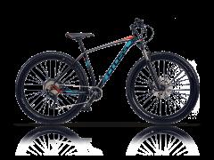 Bicicleta CROSS X-Tend Pro Plus - 27.5'' MTB - 480mm