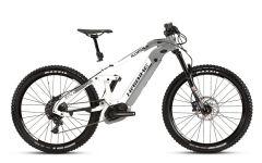 Bicicleta HAIBIKE XDuro AllMtn 3.0 27.5' 500Wh Alb/Gri (44) 2019