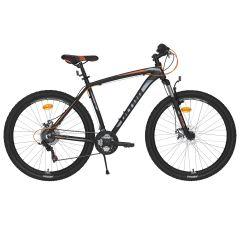 "Bicicleta ULTRA Nitro RF 27.5"" negru/portocaliu 520mm"