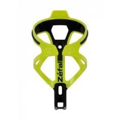 Suport bidon ZEFAL Pulse B2 - Galben neon
