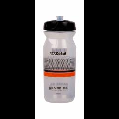 Bidon ZEFAL Sense M65 - Transparent