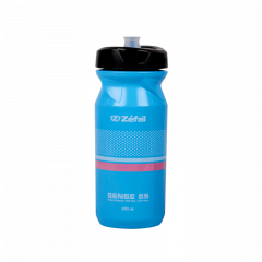 Bidon ZEFAL Sense M65 - Albastru