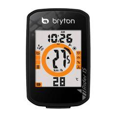 Ciclocomputer BRYTON Rider 15C GPS Set