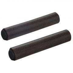 Mansoane SUPACAZ Siliconez XL- negru