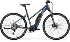 Bicicleta MERIDA eSpresso 200 EQ Lady S(47) Albastru (Argintiu) 2019