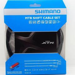 Cablu Schimbator SHIMANO Polymer pt XTR M9000 Set