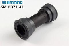 Monobloc SHIMANO SM-BB71-41C Press fit