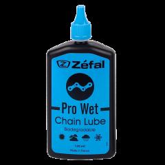 Lubrifiant ZEFAL Pro Wet Lube 125ml