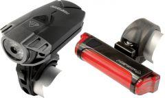 Far+Stop MERIDA USB HL-MD068+HL-MD066 Set