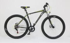 "Bicicleta ULTRA Nitro 29"" negru/gri/galben 520mm"
