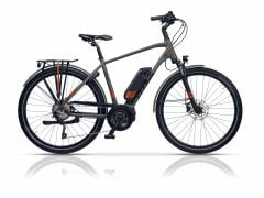 "Bicicleta CROSS V-Tron 28"" Man E-Trekking - 520mm"