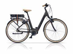 """Bicicleta CROSS Elegra LS 28"""" E-City - 550mm"""