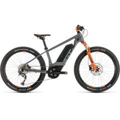 Bicicleta Electrica Cube Acid Hybrid Tputh ActionTeam