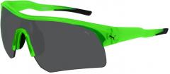 Ochelari PUMA PE0107S Verde-Verde-Negru