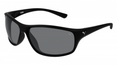Ochelari PUMA PE0075S Negru-Negru-Fumuriu