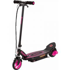 Trotineta RAZOR Power Core E90 Electric Negru/ Roz