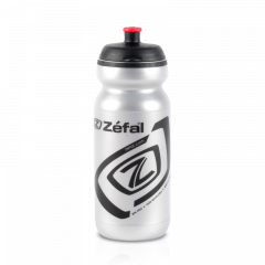 Bidon ZEFAL Premier 60 - 600ml Argintiu