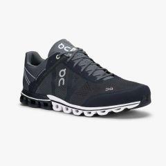 Pantofi Alergare On Cloudflow Negru Gri - 44
