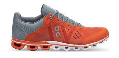 Pantofi Alergare On Cloudflow Portocaliu Gri - 44