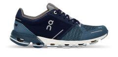Pantofi Alergare On Cloudflyer Dama Albastru Alb - 40