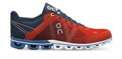 Pantofi Alergare ON Cloudflow rust-Pacific - 45