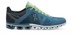 Pantofi Alergare On Cloudflow Lake Ferm - 44