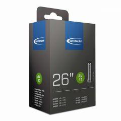 Camera SCHWALBE AV13D DOWNHILL 26''(54/75-559) EK 40mm