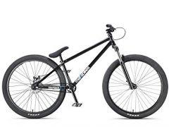 Bicicleta MAFIABIKES Bicicleta MTB Blackjack D Negru